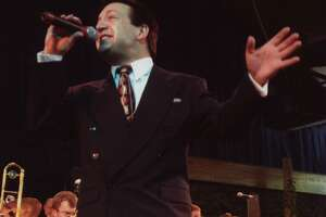 Rob Zappulla and his big band will perform a tribute show to Frank Sinatra on Saturday, June 24, at the Klein Memorial Auditorium in Bridgeport.