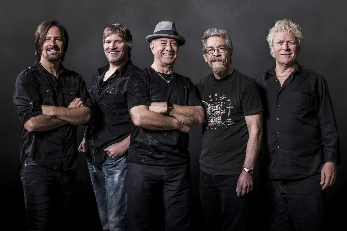 Creedence Clearwater Revisited, Sunday at Wagner Noel Performing Arts Center