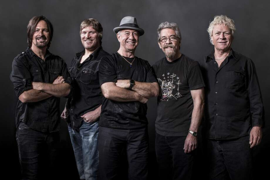 Creedence Clearwater Revisited, Sunday at Wagner Noel Performing Arts Center Photo: Courtesy Photo