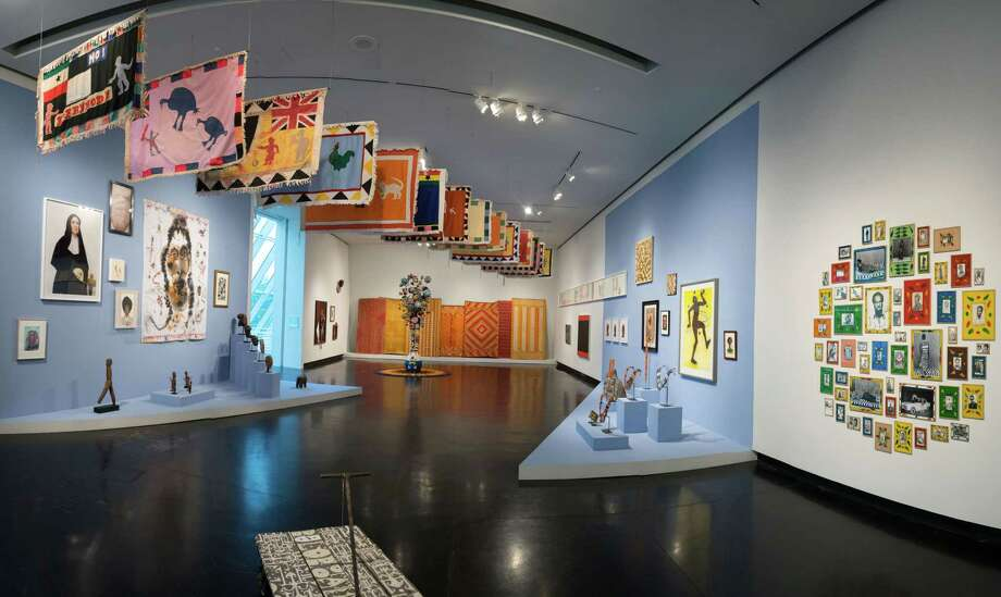 View of Claude Simard Collections. credit: William Jaeger