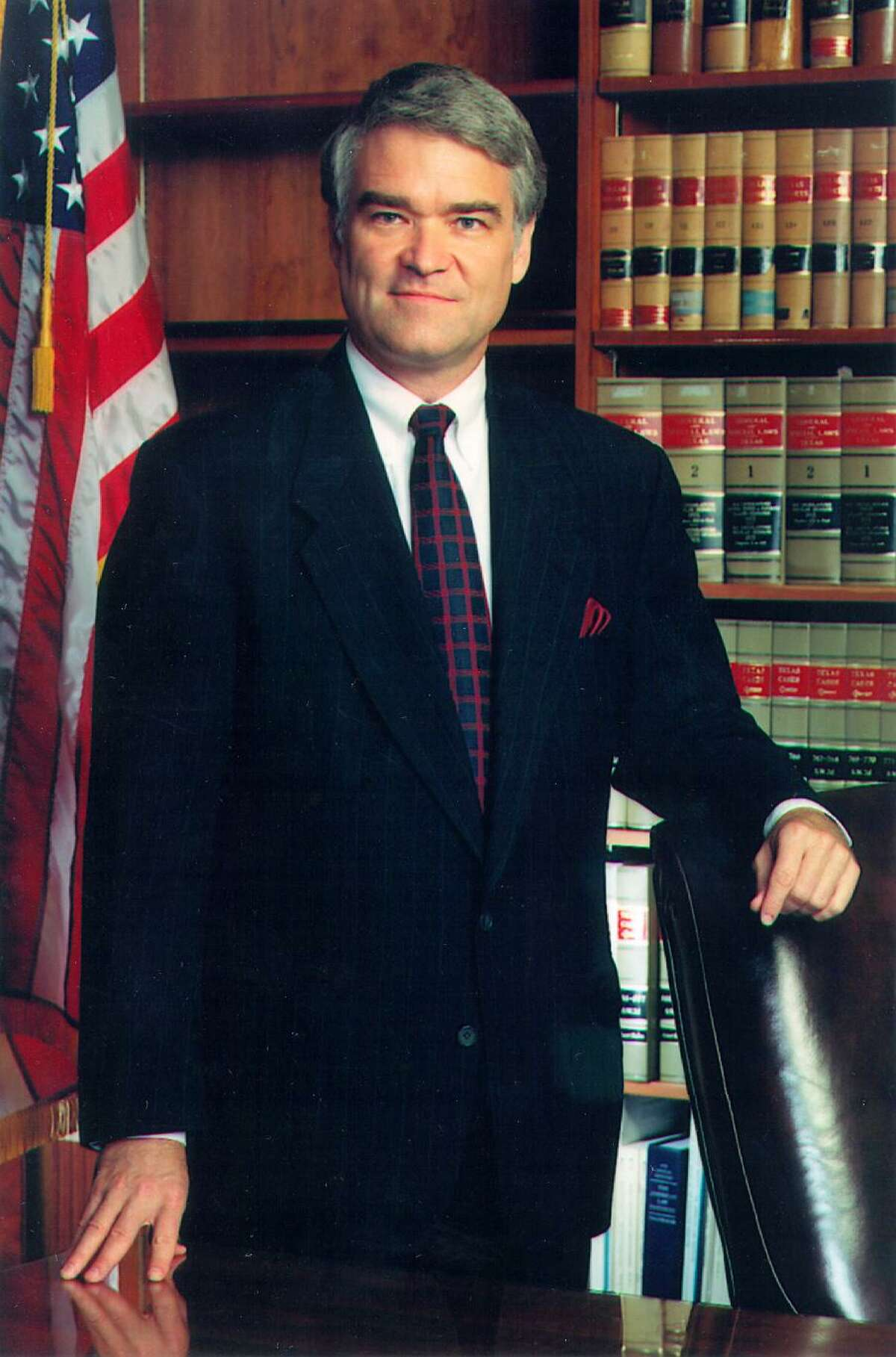 State Supreme Court Justice Nathan Hecht has advocated non-partisan elections for judges and judges by merit appointment. These are worthy ideas, another was just passed by the Legislature - the end of straight-party voting.