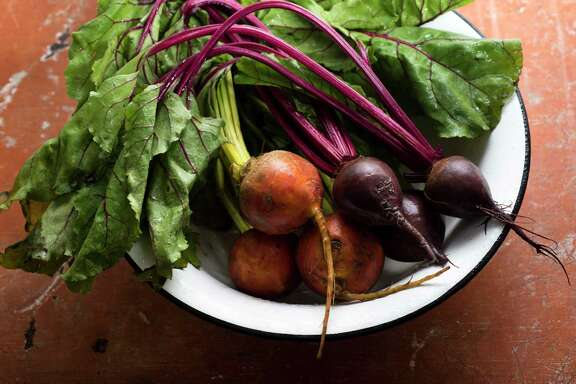 Beets (sometimes called beetroot) and beet juice help heart health and provide performance boosts to athletes by increasing levels of artery-relaxing nitric oxide.