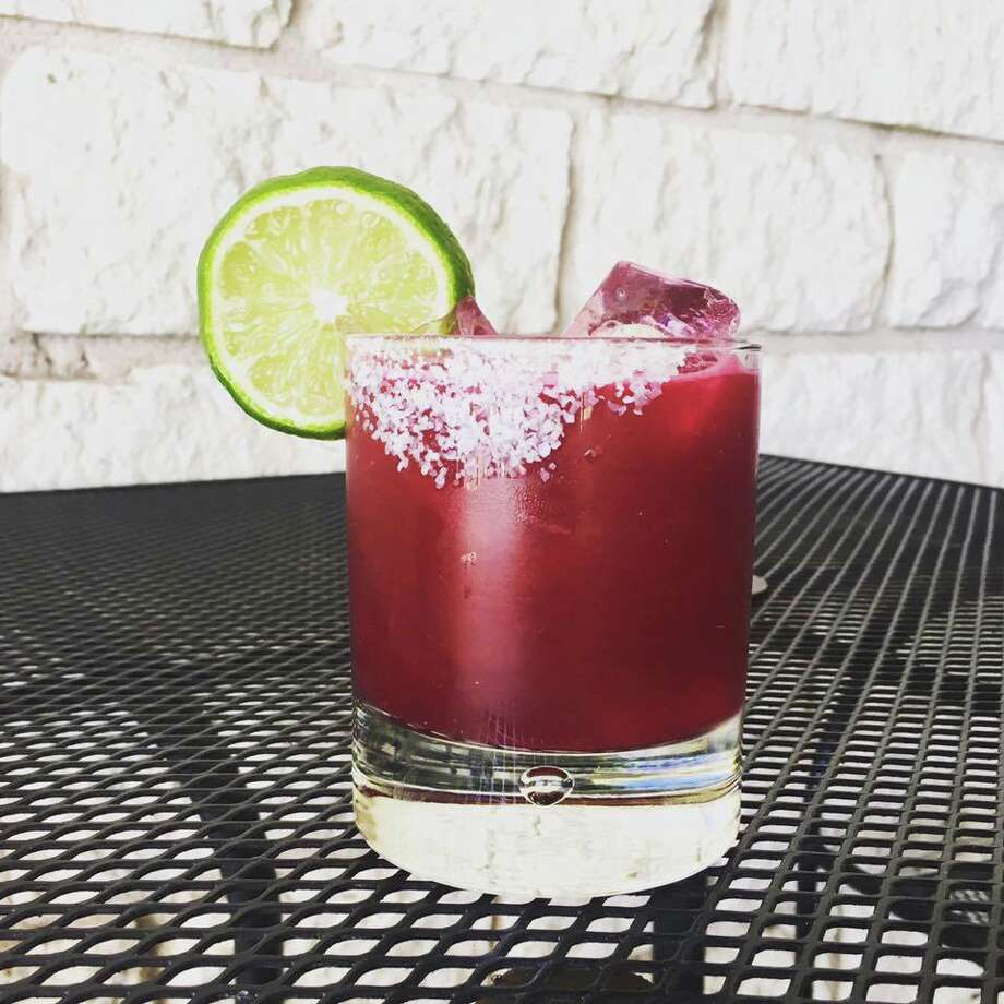 The Beatnik is one of many selections from The Blue Door's new menu of summer cocktails.  Photo: Courtesy The Blue Door