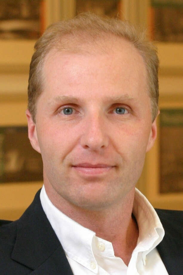 The Boston Consulting Group has promotedpartnerAlan Thomson to global leader of the firms' energy practice. Photo: Boston Consulting Group