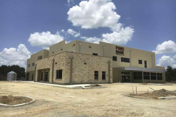 New Braunfels prepares to open branch of San Antonio Food Bank ...