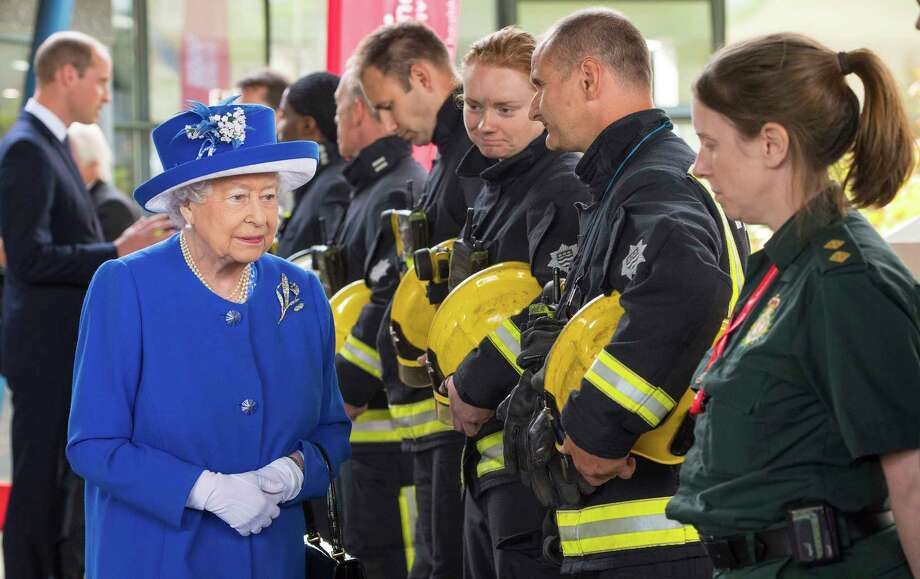 Among the individuals or groups named in the 13.4 million documents is Queen Elizabeth II, whose private estate invested over $12 million offshore, according to the reports. Photo: Dominic Lipinski, POOL / Pool PA