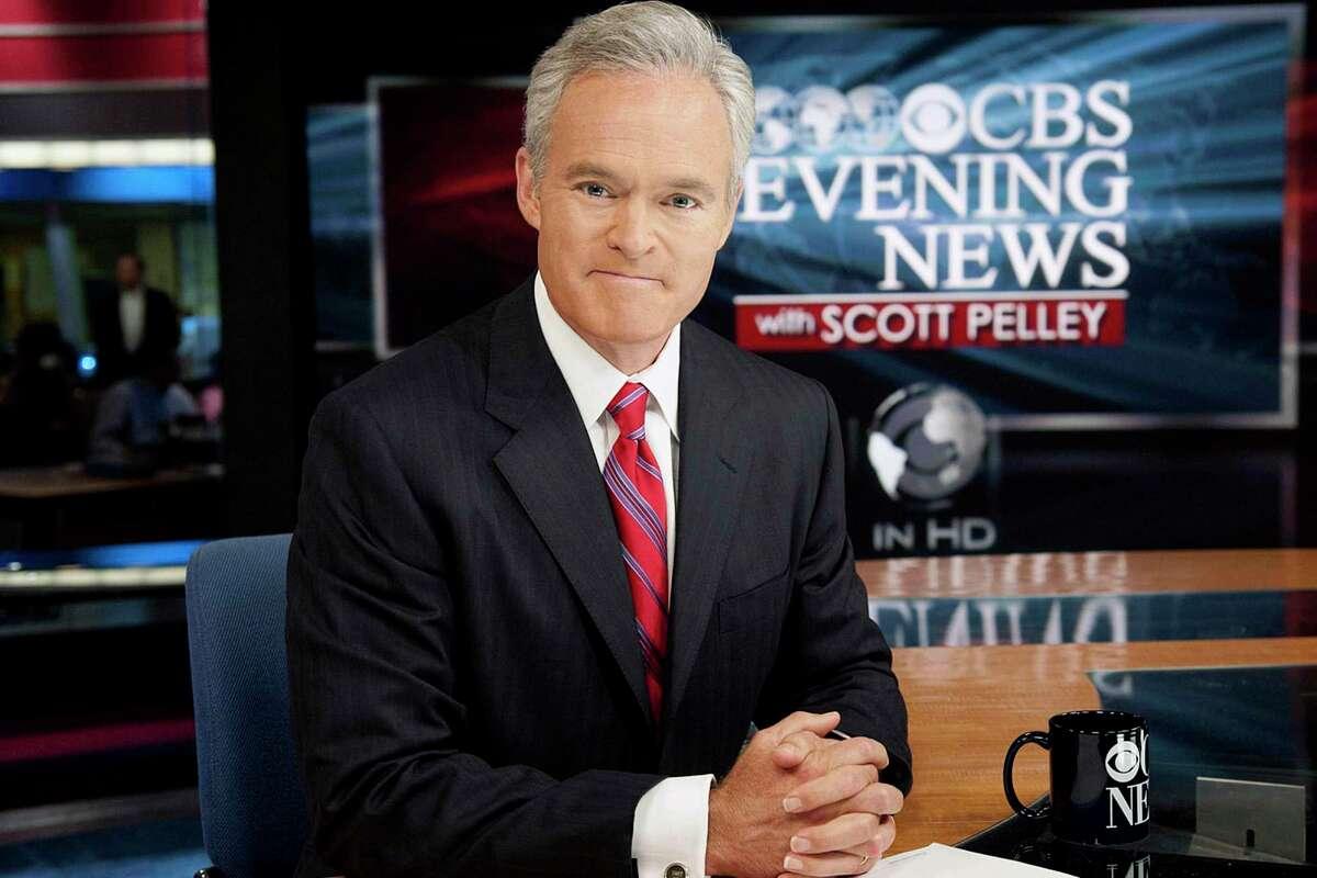 14. Scott Pelley - $15M 60 Minutes, CBS Photo Credits: CBS Photo Archive, CBS via Getty Images Source: moneyinc.com