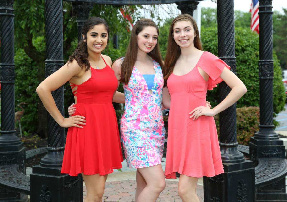 Were you Seen at the Niskayuna High School Senior Gala at the Glen Sanders Mansion in Scotia on Friday, June 16, 2017?