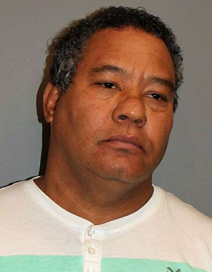 Rafael Reyes-Santos, 54, of Norwalk, was charged with first-degree sexual assault and risk of injury to a minor on June 16, 2017, Norwalk police said. Photo: Contributed Photo / Norwalk Police Department / Contributed Photo / Connecticut Post Contributed