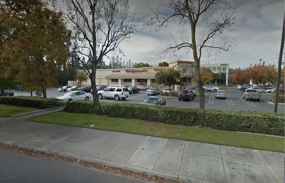 Image result for modesto Walgreens to evacuate.