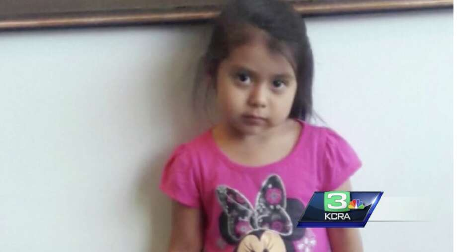 Daleyza Hernandez, 3, died after undergoing a routine dental procedure at the Children's Dental Surgery Center in Stockton.