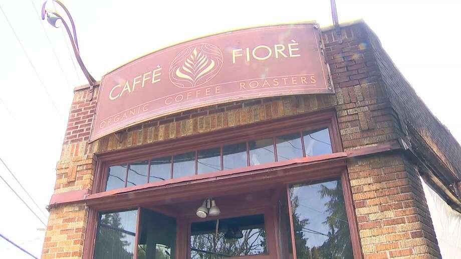 Investigators suspect arson at popular Ballard coffee shop Photo: KOMO NEWS