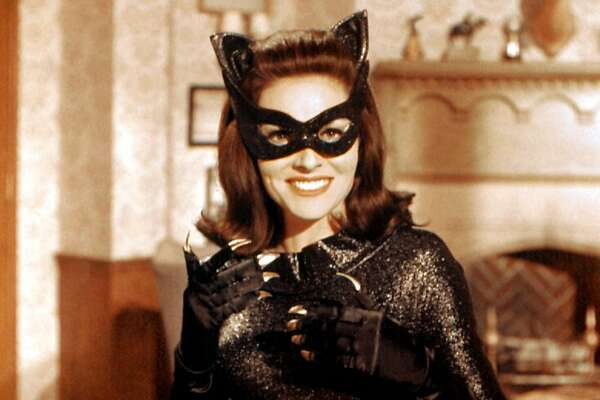Catwoman Lee Meriwether Recalls Adam West Batman At Alamo