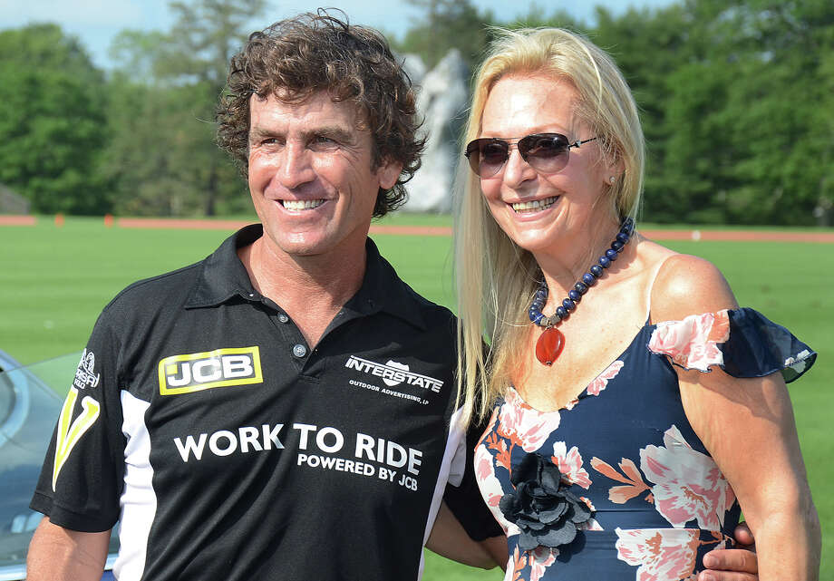 The final Monty Waterbury Cup of the season was held on June 18, 2017, at the Greenwich Polo Club. Fans were also invited to tour exhibits at The Brant Foundation Art Study Center. Were you SEEN? Photo: J.C. Martin / Greenwich Time