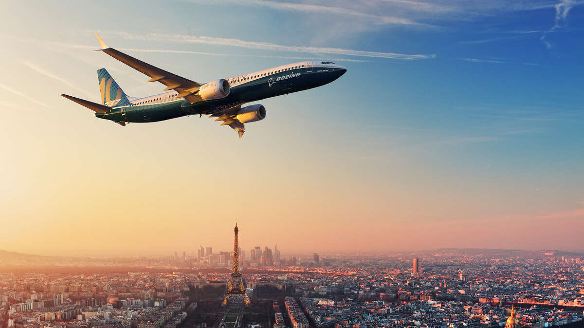 Launched at the Paris Air Show, the 737 MAX 10 will be the airlines' most profitable single-aisle airplane, offering the lowest seat costs ever.