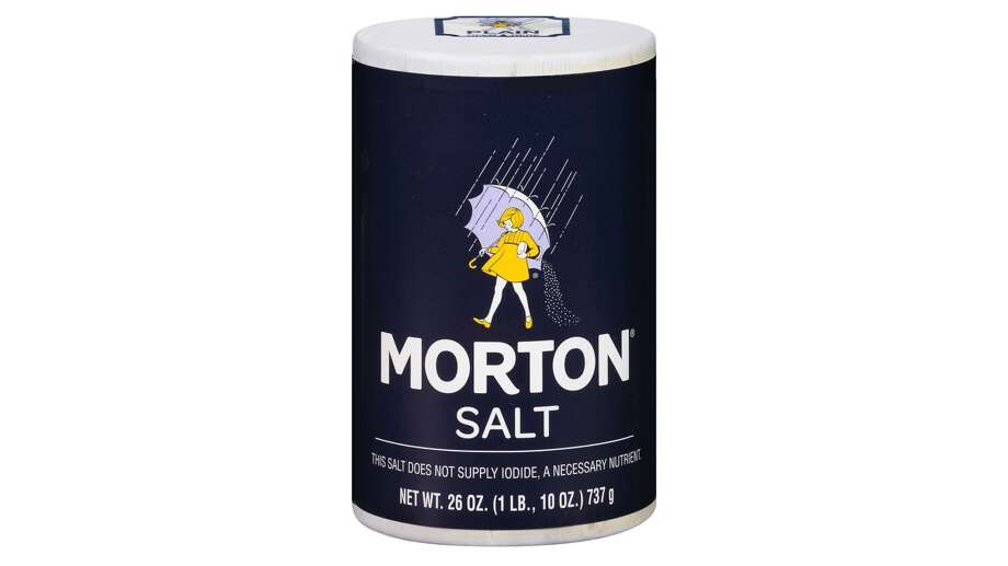 Photo: Morton Salt
