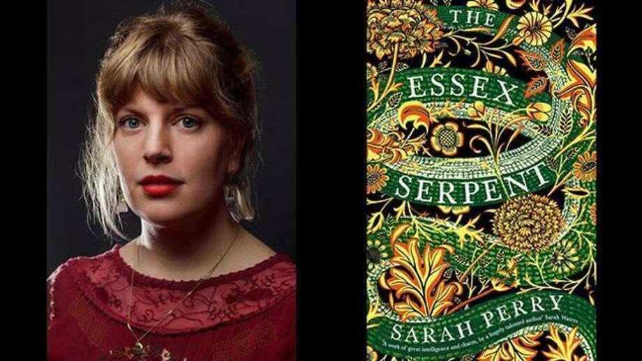 British novelist Sarah Perry's new novel is an absorbing story told in a style that's antique without being dated, rich but never pretentious. Photo: Courtesy Photo