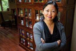 """Trained as a scientist, Yiyun Li's writing earned her a MacArthur """"genius grant."""""""