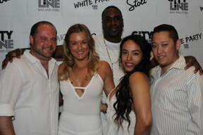 Were you Seen at the City Line's White Party on Saturday, June 17, 2017.