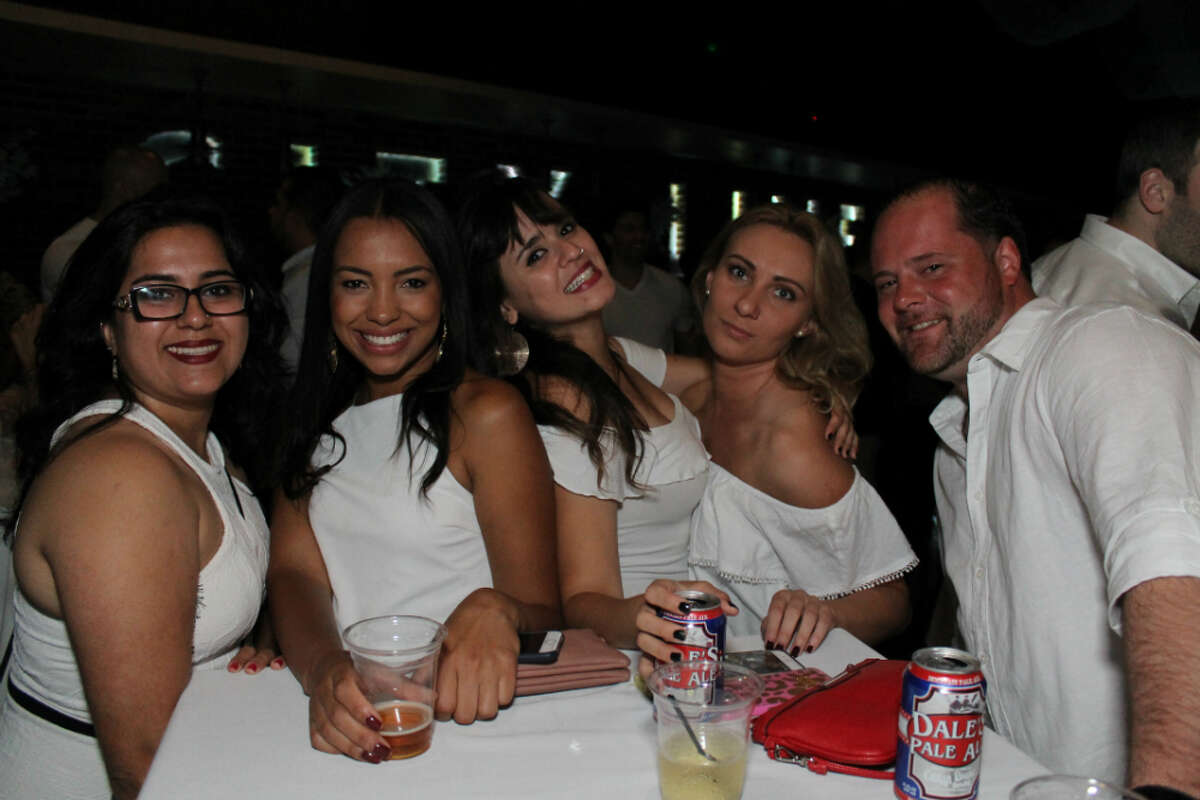 Were you Seen at City Line's White Party on Saturday, June 17, 2017?