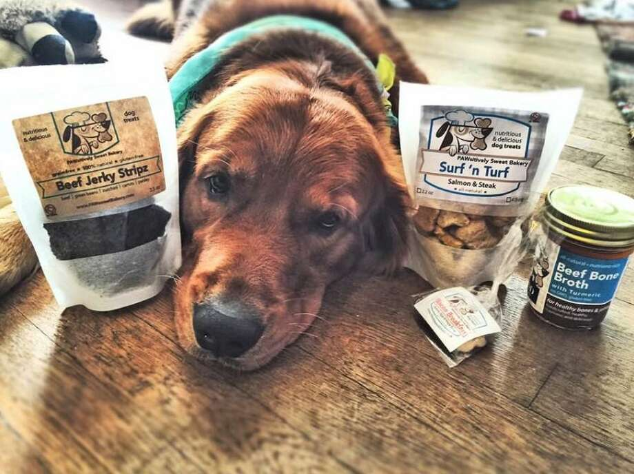 9 San Antonio Pet Boutiques And Bakeries That Help You Spoil Your Dog