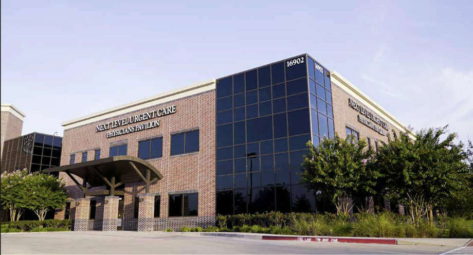New York-based Everest Medical Properties has acquired four Houston medical office buildings for $58 million. Photo courtesy of Everest Medical Properties / This image must be used within the context of the news release it accompanied. Request permission from issuer for other uses.