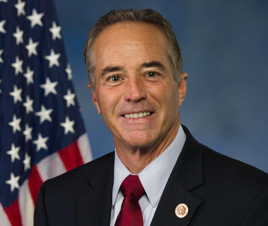 U.S. Rep. Chris Collins, R-NY