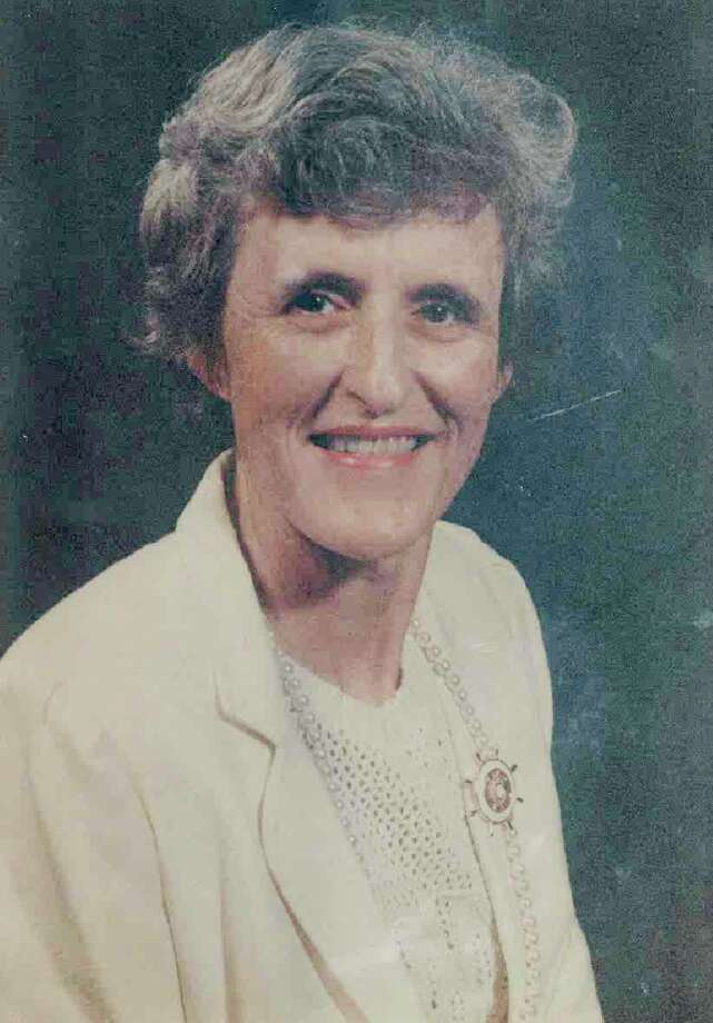 Jan Coggeshall was Galveston's first female mayor. Elected mayor in 1984, she led the city for five years and remained active in various ways after leaving office.  She died in June, 2017 at age 81. Photo: City Of Galveston