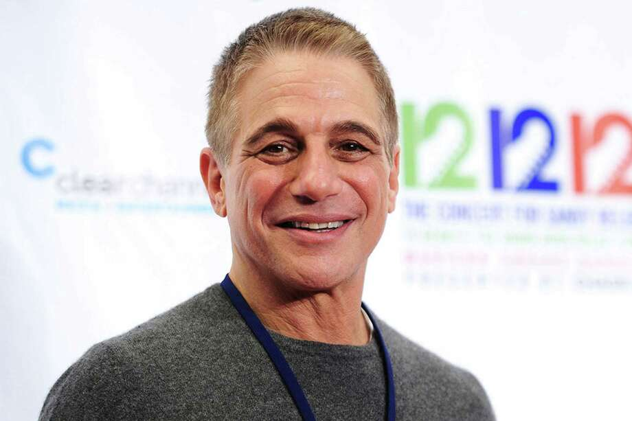 Tony Danza | Photo Credits: Dimitrios Kambouris, Getty Images / 2012 Getty Images