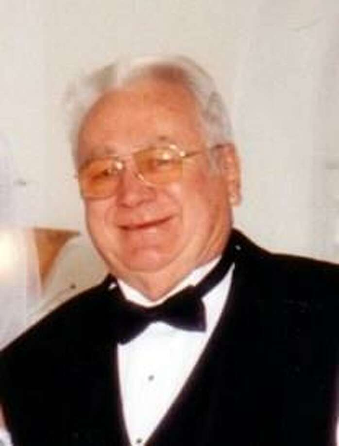 Fred A. Zierk, who worked with the Air Force Office of Special Investigations to establish methods of investigation and operations, died at 90. Photo: Courtesy Photo