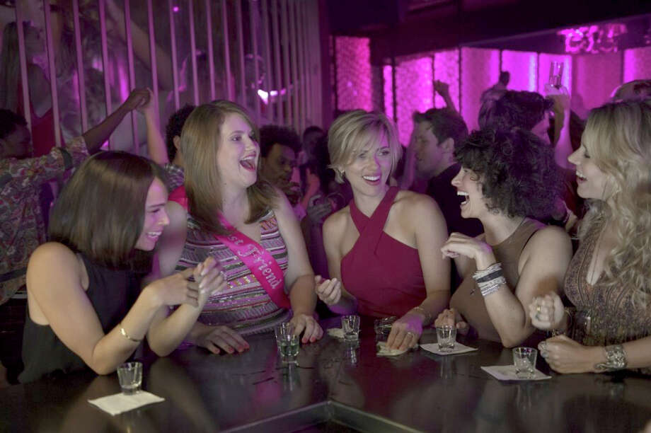 The average cost of attending a bachelorette party, according to one survey, is $1,154.Keep clicking to see what homes city professionals could afford in San Francisco. Photo: Sony Pictures / Sony Pictures