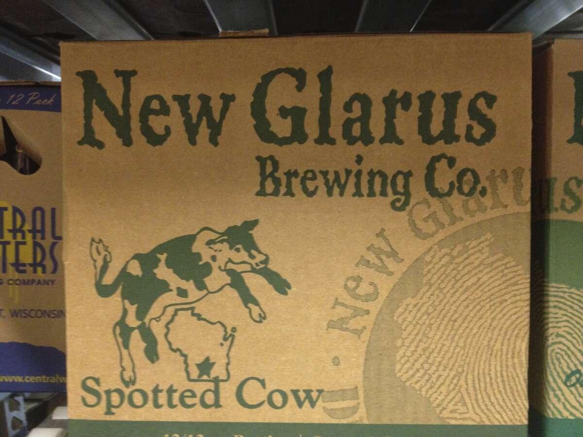 15. New Glarus Brewing Co., New Glarus, Wis.