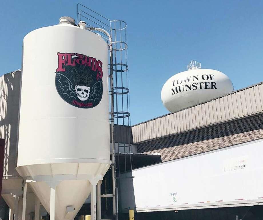 12. Three Floyds Brewing Co., Munster, Ind. Photo: @3floydsbrewing/Instagram