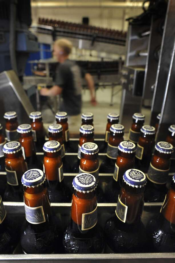 11. Odell Brewing Co., Fort Collins, Colo. Photo: (Photo By Craig F. Walker/The Denver Post Via Getty Images)