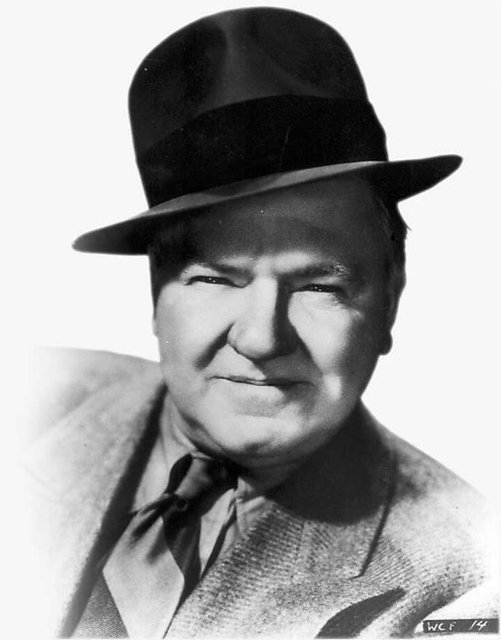 W.C. Fields (1879-1946)