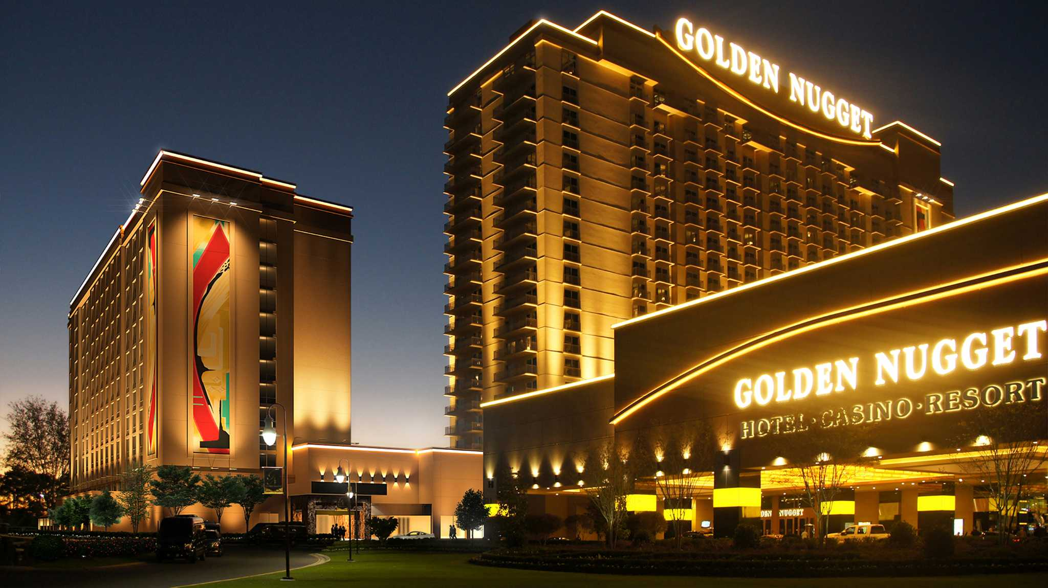 Gold rush longview texas