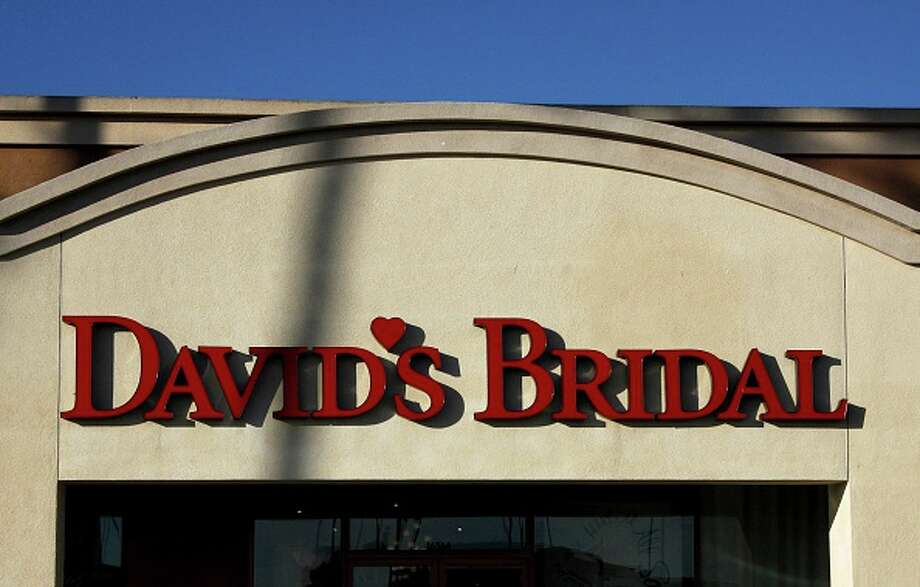 David's Bridal is making preparations for a bankruptcy filing if the retailer can't reach an out-of-court deal with its creditors, according to people with knowledge of the matter.  Photo: Diana Haronis/Moment Editorial/Getty Images