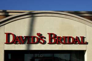 David's Bridal   