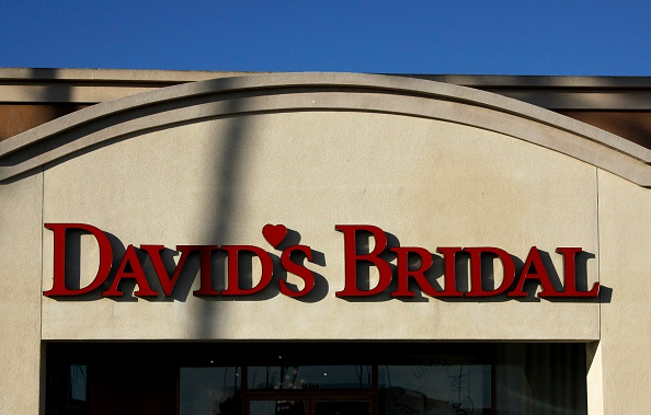 David's Bridal emerges from Chapter 11 bankruptcy