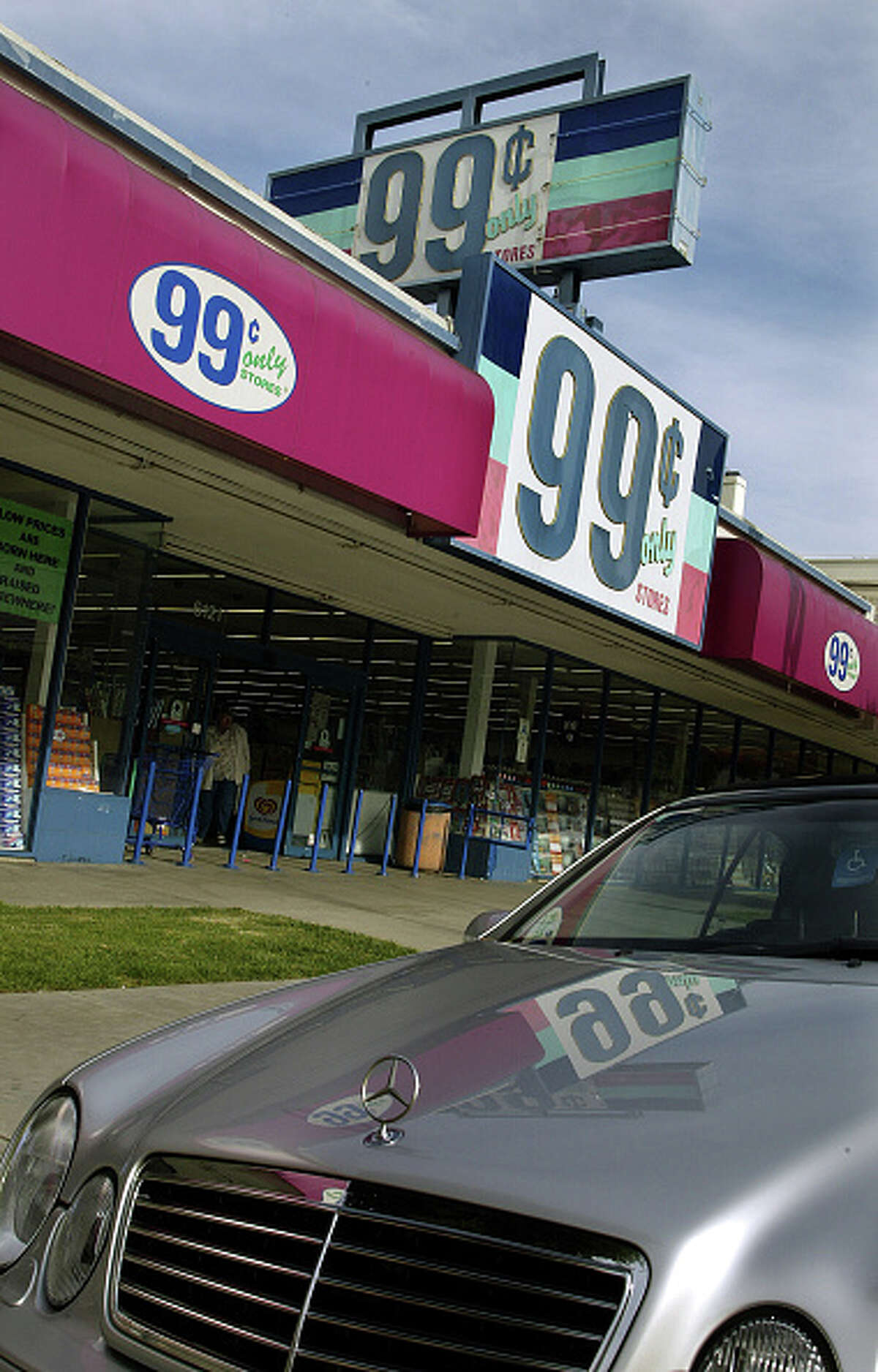 99 Cents Only Stores has nearly 400 locations including 25 in Houston.