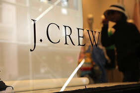 J.Crew      Headquarters: New York City  Year founded: 1983  Number of locations: 575  Merchandise: Men's, women's and children's clothing and accessories
