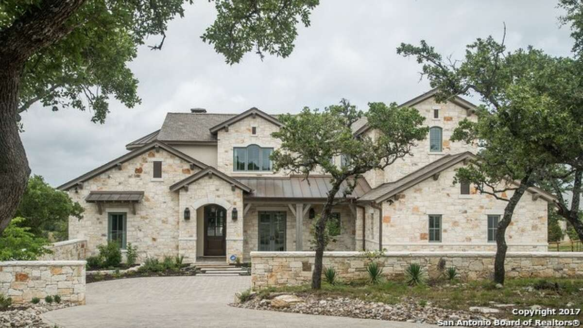 Click ahead to view 7 million-dollar homes for sale in Fredericksburg, Texas.1. 135 E. Boot Ranch Ridge, Fredericksburg, Texas: $3.5 millionBeds: 4Baths: 4.5