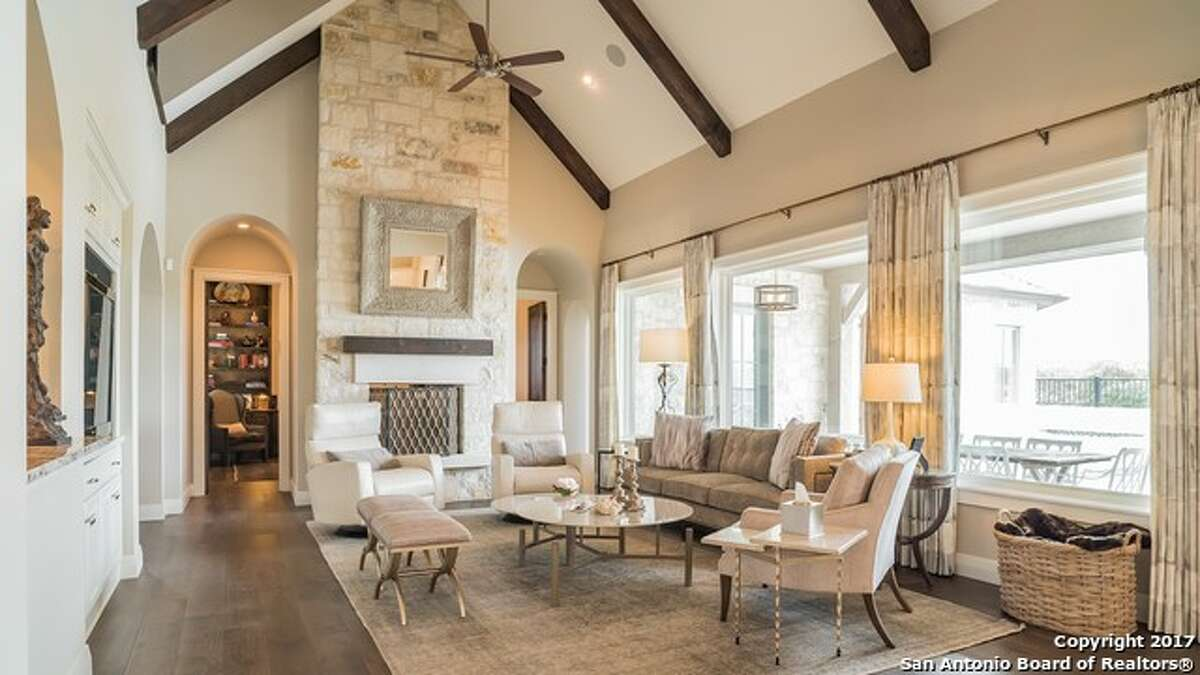 1. 135 E. Boot Ranch Ridge, Fredericksburg, Texas: $3.5 millionBeds: 4Baths: 4.5