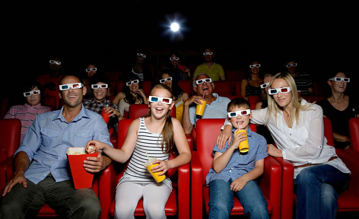 Click through the slideshow for the the best Yelp-reviewed movie theaters in the Capital Region.