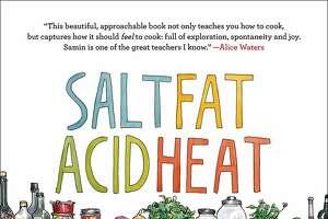 �Salt, Fat, Acid, Heat�