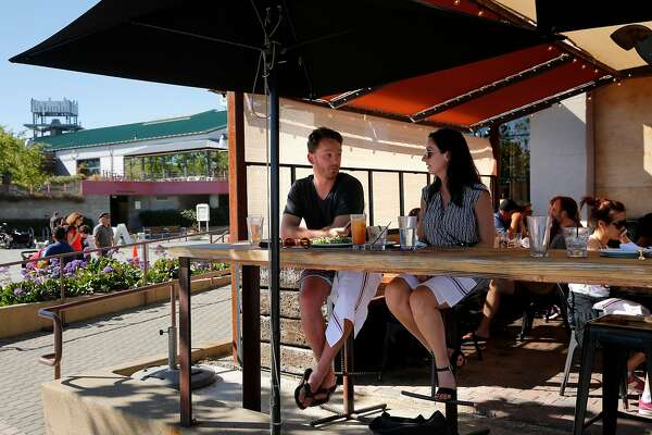 Jack London Square Cooks Up A New Generation Of Restaurants