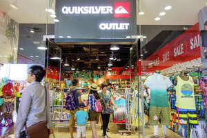 Boardriders SA - sporting subsidiary of Quiksilver