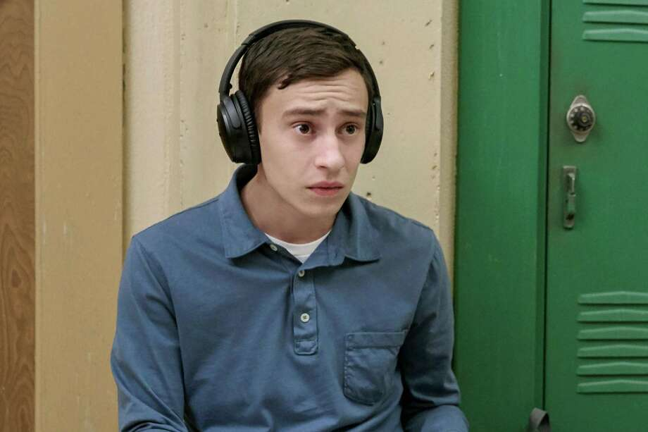 Netflix Gives Release Date for New Autism Comedy Series