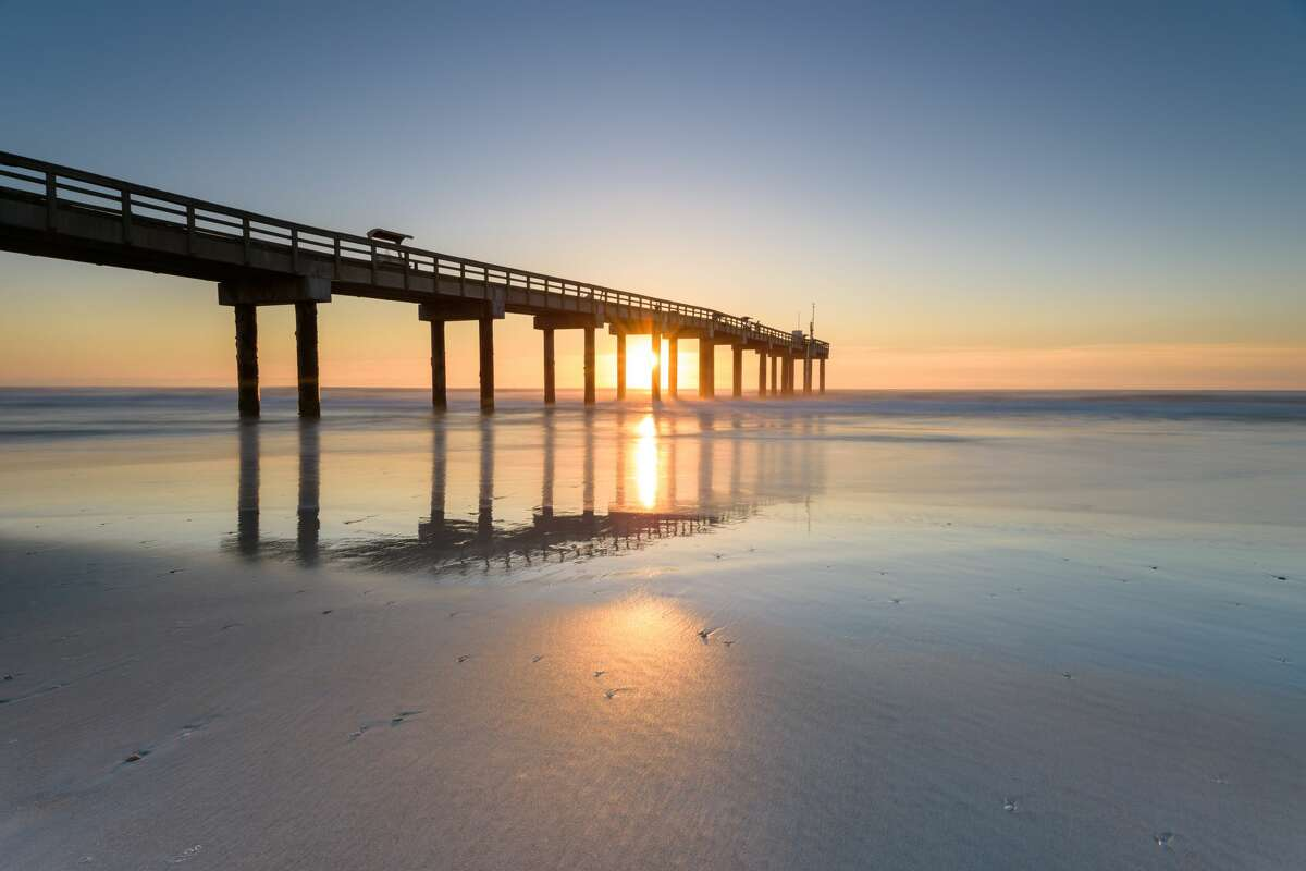 Click to see the 15 best small towns to visit in the USA, according to U.S. News & World Report: 15. St. Augustine, Fla.