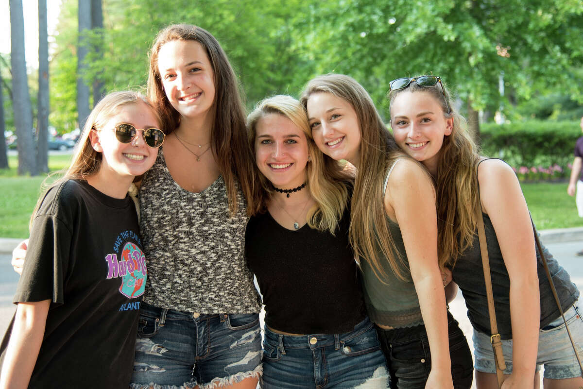 Were you SEEN at Train and O.A.R. at SPAC on Sunday, June 18th, 2017